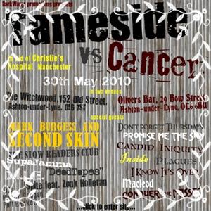 Tameside Vs Cancer