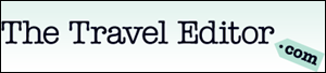 The Travel Editor