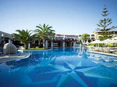 Atlantica Caldera Creta Paradise pool