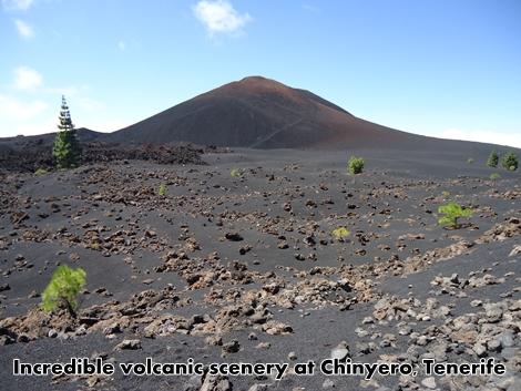 Chinyero_Tenerife