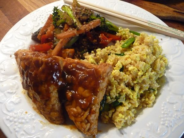 Vegan Chinese MealRecipes  How to Create a Chinese   Asian inspired Dinner for Two  . Dinner Ideas For Two Chinese. Home Design Ideas