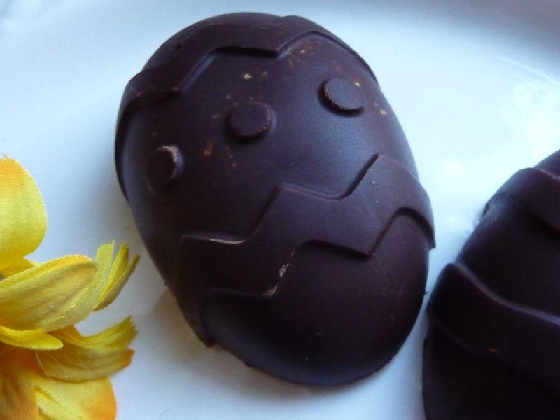Vegan Easter Eggs