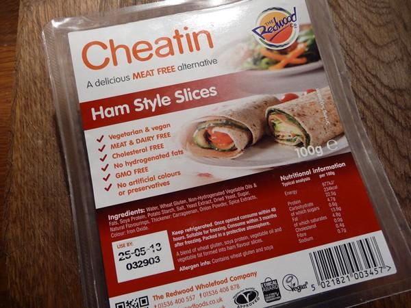 Redwood Cheatin Ham