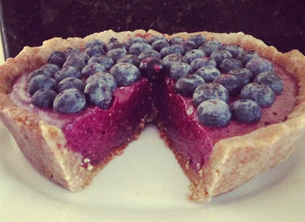 Free rebecca kane raw food recipes shine inside and out book raw blueberry pie forumfinder Images